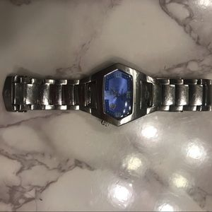 Freestyle Blue Face Watch